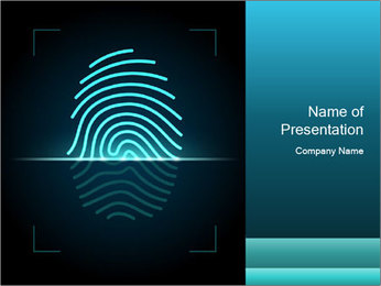 0000082037 PowerPoint Templates - Slide 1