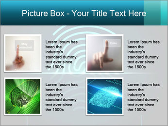 0000082037 PowerPoint Template - Slide 14
