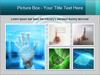 0000082037 PowerPoint Template - Slide 19