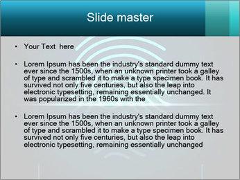 0000082037 PowerPoint Templates - Slide 2