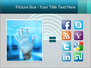 0000082037 PowerPoint Templates - Slide 21
