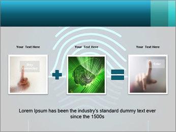 0000082037 PowerPoint Templates - Slide 22
