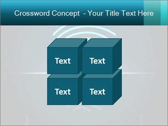 0000082037 PowerPoint Templates - Slide 39