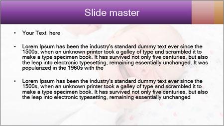0000082038 PowerPoint Template - Slide 2