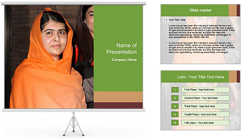 0000082040 PowerPoint Template