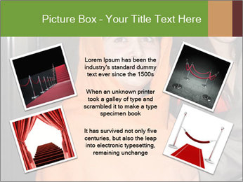 0000082040 PowerPoint Templates - Slide 24