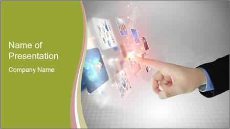 0000082041 PowerPoint Template
