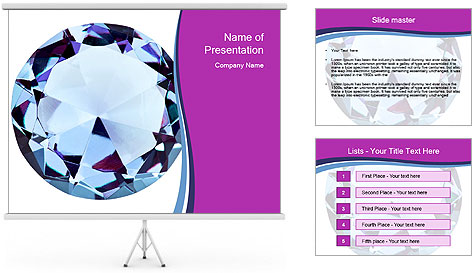 0000082042 PowerPoint Template