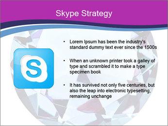 0000082042 PowerPoint Template - Slide 8