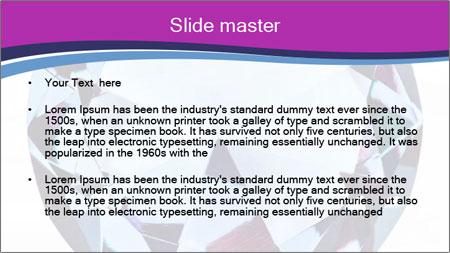 0000082042 PowerPoint Template - Slide 2