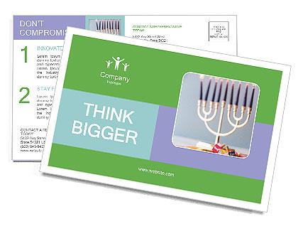 0000082043 Postcard Template