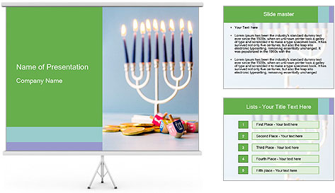 0000082043 PowerPoint Template