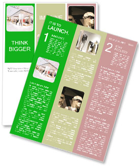 0000082044 Newsletter Templates