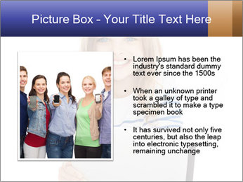 0000082045 PowerPoint Template - Slide 13