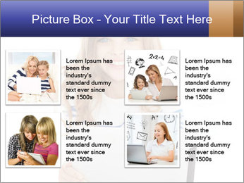 0000082045 PowerPoint Template - Slide 14