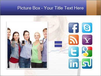 0000082045 PowerPoint Template - Slide 21