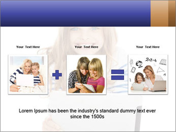 0000082045 PowerPoint Template - Slide 22