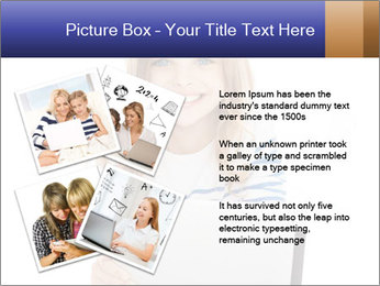 0000082045 PowerPoint Template - Slide 23