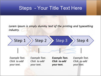 0000082045 PowerPoint Template - Slide 4