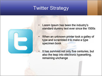 0000082045 PowerPoint Template - Slide 9