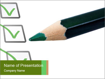 0000082048 PowerPoint Template - Slide 1
