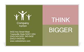 0000082049 Business Card Templates
