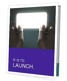 0000082050 Presentation Folder