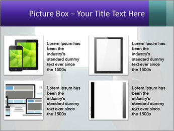0000082050 PowerPoint Template - Slide 14