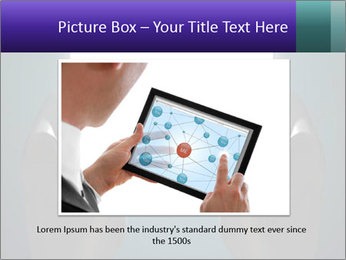0000082050 PowerPoint Template - Slide 15