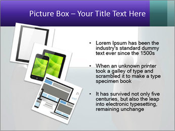 0000082050 PowerPoint Templates - Slide 17