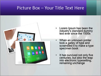 0000082050 PowerPoint Template - Slide 20