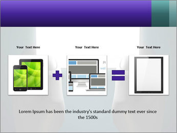 0000082050 PowerPoint Template - Slide 22