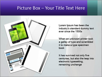 0000082050 PowerPoint Template - Slide 23
