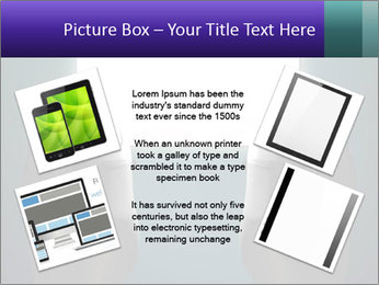 0000082050 PowerPoint Template - Slide 24