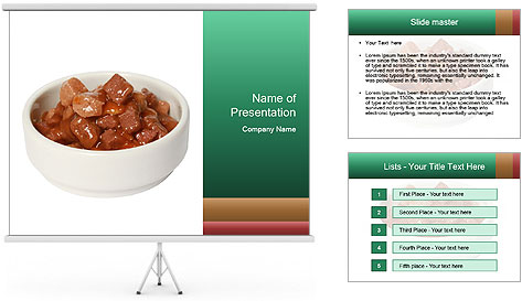 0000082051 PowerPoint Template