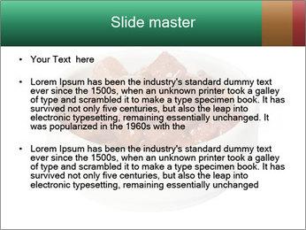 0000082051 PowerPoint Templates - Slide 2