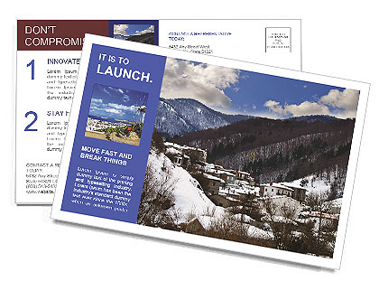 0000082052 Postcard Template