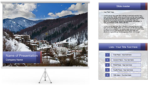 0000082052 PowerPoint Template