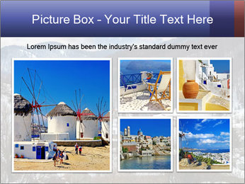0000082052 PowerPoint Template - Slide 19