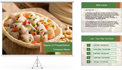 0000082054 PowerPoint Template