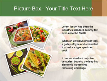 0000082054 PowerPoint Templates - Slide 23