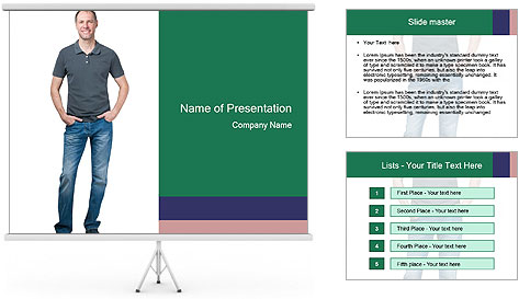 0000082056 PowerPoint Template