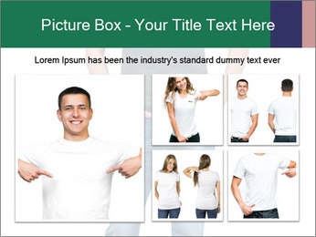0000082056 PowerPoint Template - Slide 19