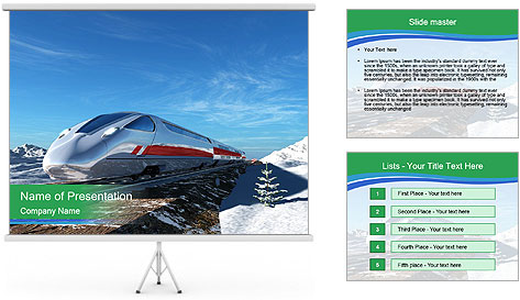 0000082057 PowerPoint Template