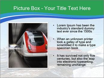 0000082057 PowerPoint Template - Slide 13