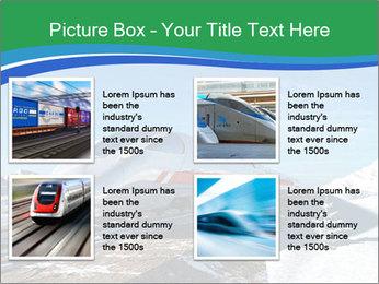 0000082057 PowerPoint Template - Slide 14