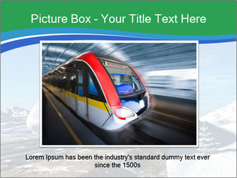 0000082057 PowerPoint Template - Slide 16
