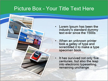 0000082057 PowerPoint Template - Slide 17
