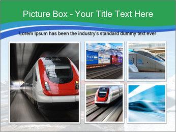 0000082057 PowerPoint Templates - Slide 19