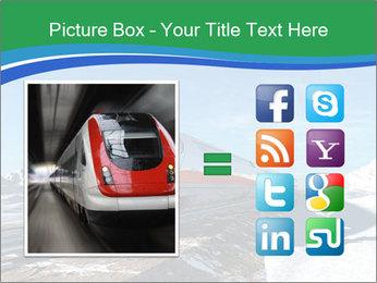 0000082057 PowerPoint Template - Slide 21